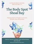 Australian Brain Coaching is now available in Shoal Bay at the Body Spot